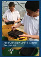 Food Growing in Schools Taskforce