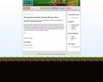 Growing School Garden Teachers Resource Pack